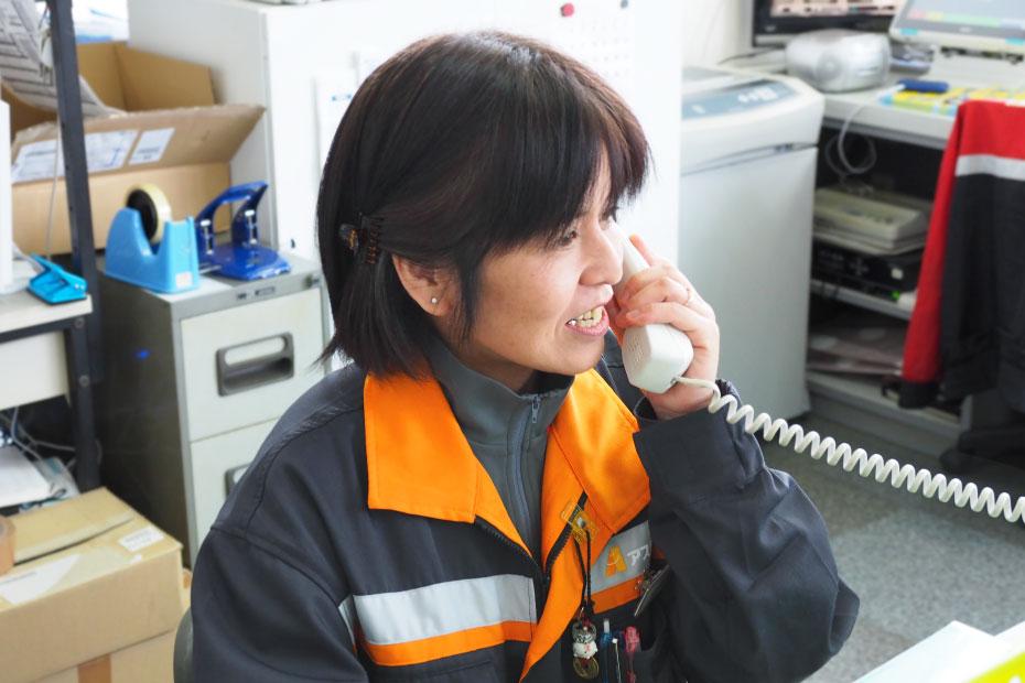 LPガス事業部 西之表本店 お電話お待ちしております!