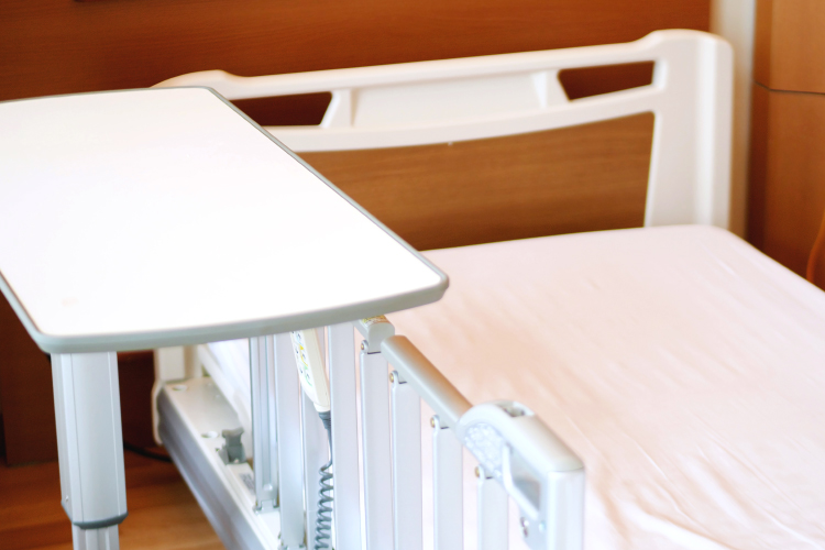種子島石油の真心リフォーム バリアフリー 寝室リフォーム